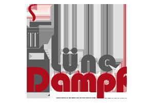 Lünedampf-Logo